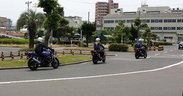 中国 自動車 学校 教習生の方 広島県公安委員会指定 公認中国自動車学校